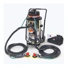 17 Gallon Wet / Dry Vacuum Kit