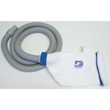 Dynabrade Sander Hose with Bag