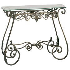 <strong>Passport Furniture</strong> Perugia Console Table