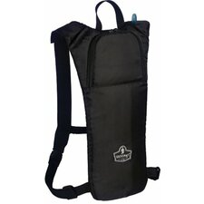 Chill-Its® 5155 Low Profile Hydration Pack - gb5155 low profile hydration pack (black)
