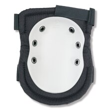 ProFlex 315HL Textured Cap Knee Pad in Gray