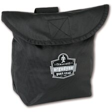 Arsenal 5181 Full-Mask Respirator Bag in Black