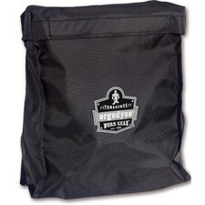 Arsenal 5183 Full-Mask Respirator Bag in Black
