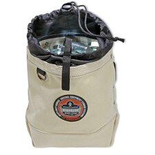 Arsenal Safety Bolt Bag in White