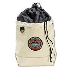 Arsenal 5728 Tall Safety Bolt Bag in White