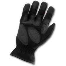 ProFlex 726 Fire and Rescue Standard Gloves in Black