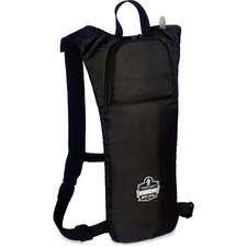 Chill-Its Low Profile Hydration Pack in Black