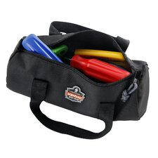 Arsenal Mini Duffel Tool Organizer in Black