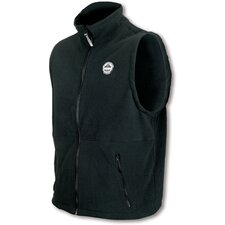 CORE 6443 Performance Work Wear Fleece Vest
