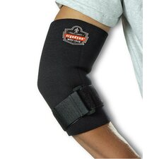 Neoprene 655 Elbow Sleeve with Strap