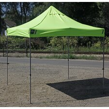 <strong>Ergodyne</strong> SHAX Portable Utility Tent in Lime