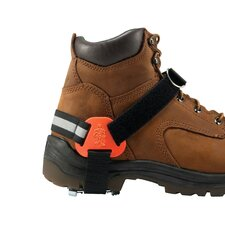 TREX 6315 Heel Strap-On Ice Traction Device