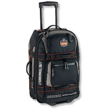 Arsenal GB5125 Wheeled Luggage