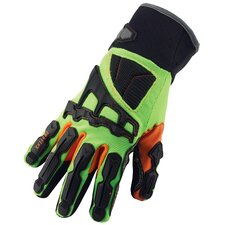 ProFlex 925F(x)CP Cut, Puncture and Dorsal Impact-Reducing Gloves