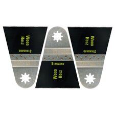 "2.5"" E Cut Blade (Pack of 3)"