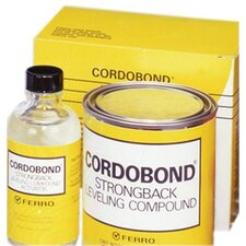 CORDOBOND® Strong Back Leveling Compounds - 1lb leveling compound