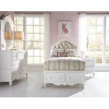 Sweet Heart Storage Bedroom Collection