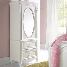 Sweet Heart Wardrobe