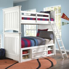 Summer Time Bunk Bed
