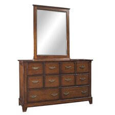 Pepper Creek 6 Drawer Dresser