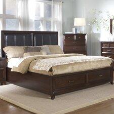 Fairview Storage Bed