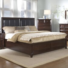 Fairview Panel Bed