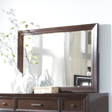 <strong>Samuel Lawrence</strong> Fairview Rectangular Dresser Mirror
