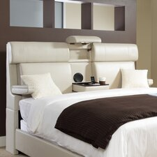 Dreamsurfer Upholstered Headboard
