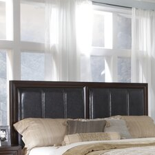 Fairview Panel Headboard