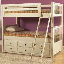 <strong>Samuel Lawrence</strong> Meadowbrook Bunk Bed