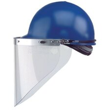 High Performance® Protective Cap Brackets - high performance faceshield peak mounting br