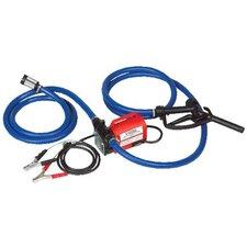 Fill-Rite - Rotary Vane Pumps 12Volt Battery Kit W/Hose And Nozzle: 285-Fr1614 - 12volt battery kit w/hose and nozzle