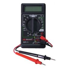 Digital Multimeters - digital multimeter 3 function