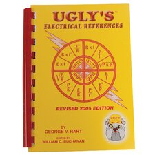 Ugly's Electrical References Book