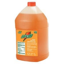 Gatorade® Liquid Concentrates - 1 Gallon Orange Flavor (4 Pack)