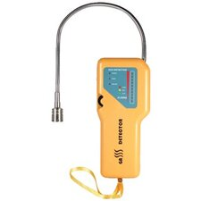 Portable Gas Leak Detectors - portable gas leak detector