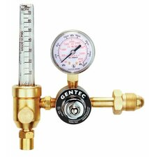 Flowmeters/Regulators - gw 33-195ar-60 &mig master8 argon  cga580