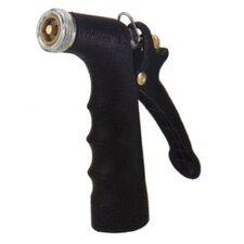 Comfort Grip Nozzles - pistol grip nozzle w/cushion grip carded
