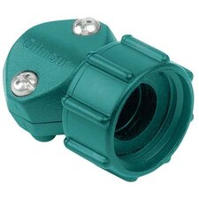 "Female Coupling for 0.44"", 0.5"" and 0.57"" Hose"
