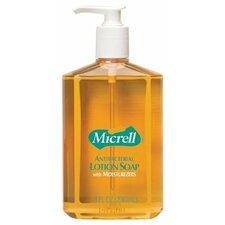 Antibacterial Lotion Soap - 8 OZ / 12 per Case (Set of 12)