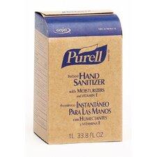 Purell® Instant Hand Sanitizer - 800 ml / 6 per Case (Set of 6)