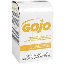 Lotion Soaps - 800ml gold dermapro enriched lotion soap
