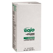 Hand Cleaners - pro 5000 bag-in-box multi green hand