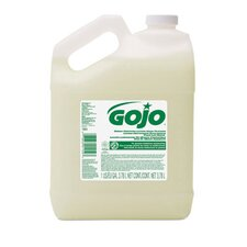 <strong>Gojo</strong> Certified Lotion Hand Cleaner in Green