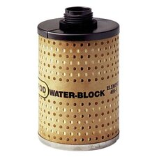 Water-Block® Filter Elements - 56604 filter element w/water absorbing f