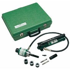 Ram and Hand Pump Hydraulic Driver Kits