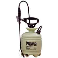 H. D. Hudson - Leader Sprayers Leader 1 Gallon Poly Sprayer: 451-60181 - leader 1 gallon poly sprayer