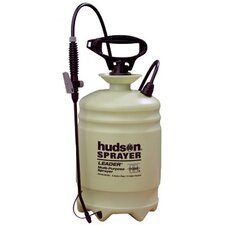 <strong>H. D. Hudson</strong> H. D. Hudson - Leader Sprayers Leader 3 Gallon Poly Sprayer: 451-60183 - leader 3 gallon poly sprayer