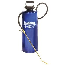 H. D. Hudson - Bugwiser Sprayers Hd Bugwiser Galvanized Steel 3 Gallon Sprayer: 451-62063 - hd bugwiser galvanized steel 3 gallon sprayer