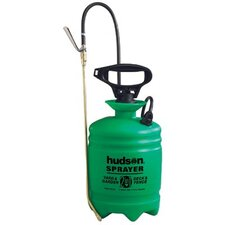 <strong>H. D. Hudson</strong> H. D. Hudson - Yard & Garden/Deck & Fence Sprayers 2 Gallon Yard And Gardenpoly Sprayer: 451-66192 - 2 gallon yard and gardenpoly sprayer